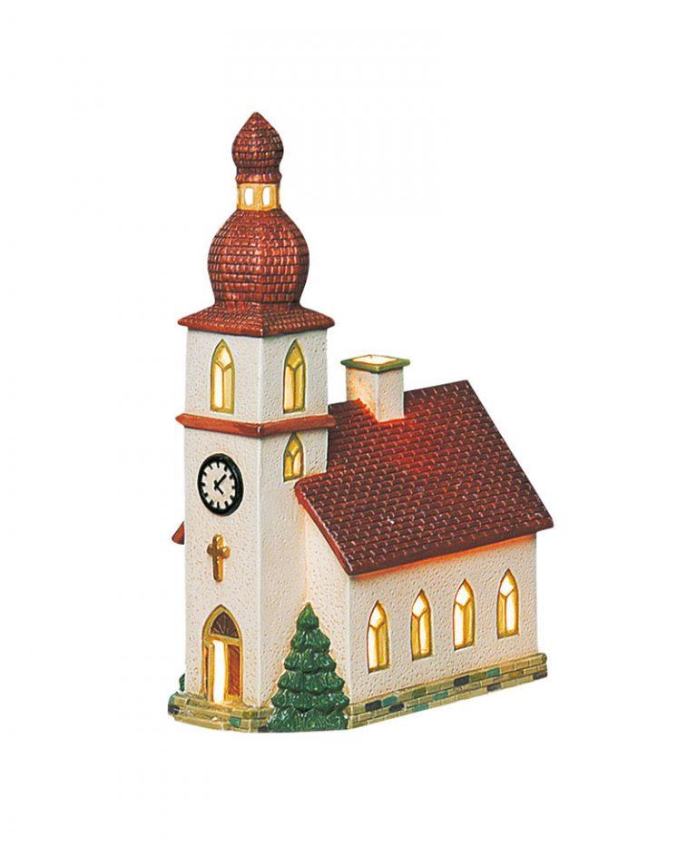 Kirche Kleine Bayr. Kirche