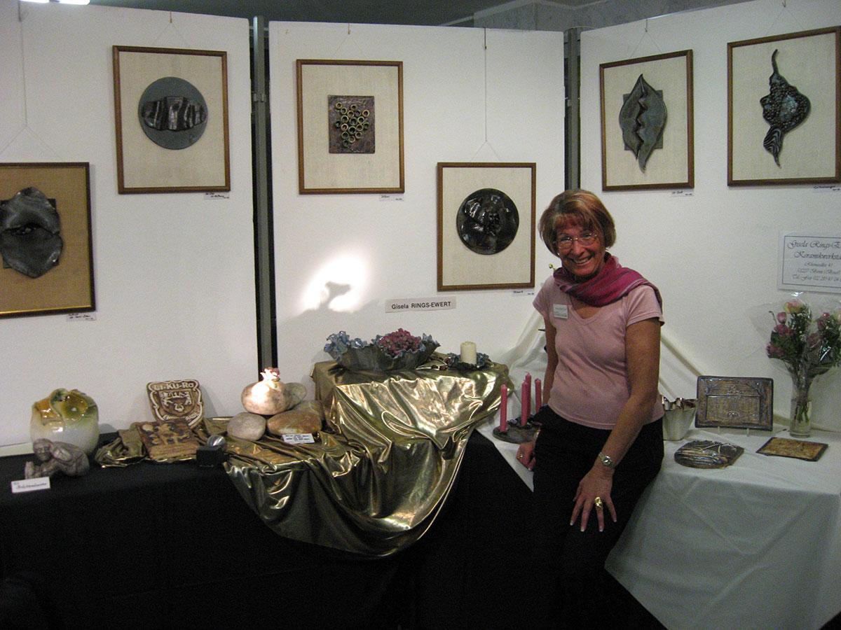 Ausstellung im Rathaus Bonn-Beuel