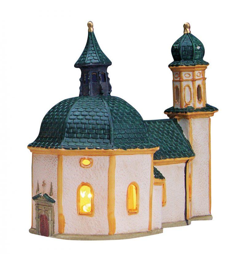 Kirche Seefeld