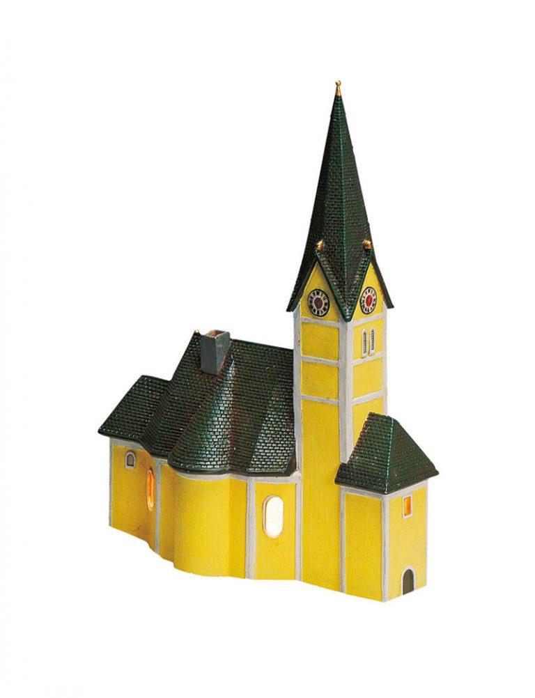Kirche St. Leonhardt