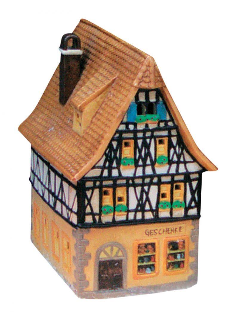 Geschenkeladen, Rothenburg o.d.T.
