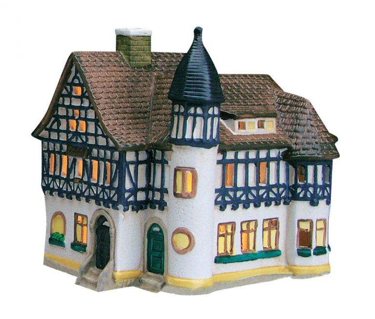 Alte-Post-Bad-Liebenstein