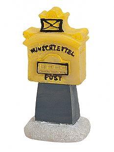 Wunschzettel-Briefkasten