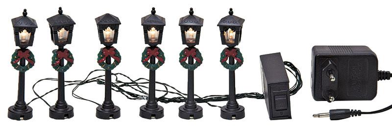 6-LED-Straßenlaternen-mit-Adapterfunktion