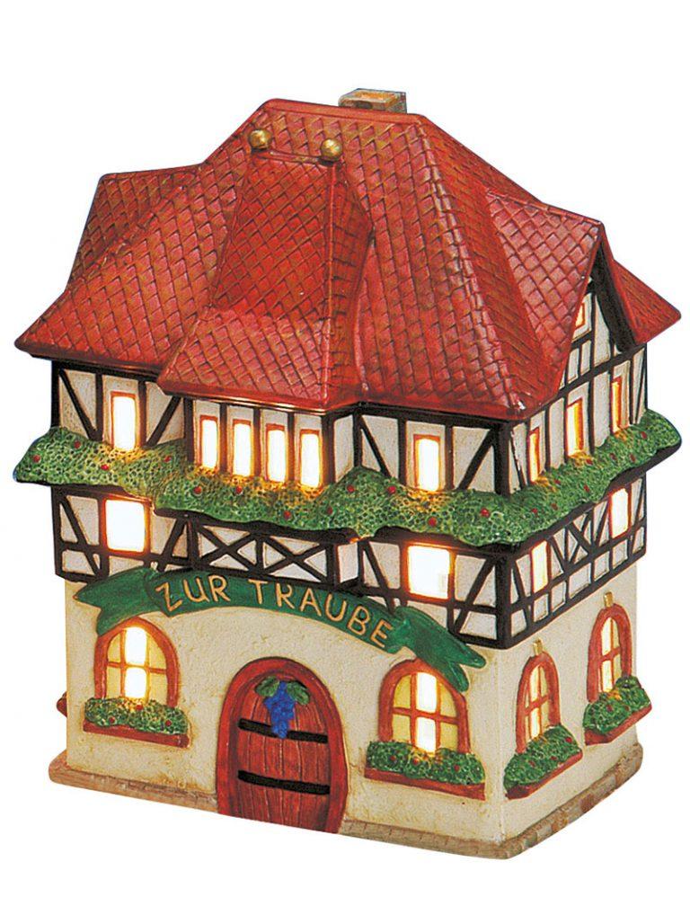 Gasthaus-Zur-Traube