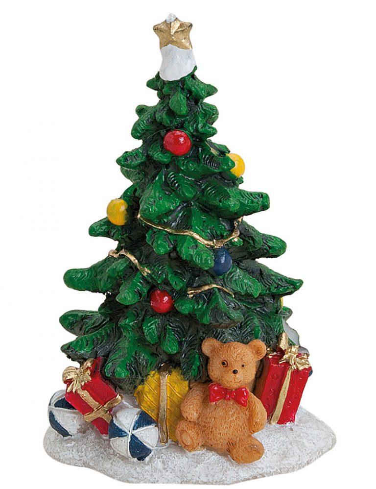 Geschmückter-Tannenbaum-mit-Geschenken